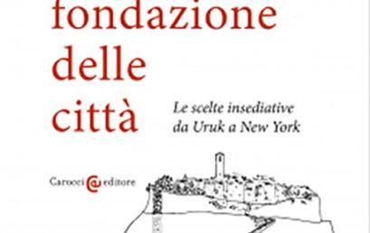 La fondazione delle città