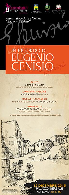 Eugenio Cenisio