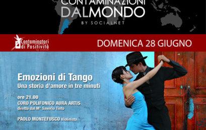 Emozioni di Tango
