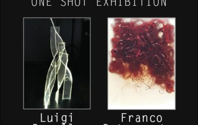 Light And Matter One Shot Exhibition – Mostra arte contemporanea Rovella – Paternostro