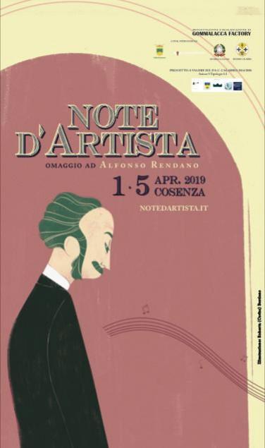 Note d'Artista