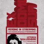 Ex Domo Sua – Lettere di Rosa Luxemburg